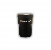 Окуляр MICROmed WF 25x/9 мм широкопольный 25-кратный