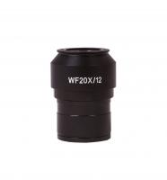 Окуляр WF 20x/12 мм MICROmed для микроскопов EVOLUTION