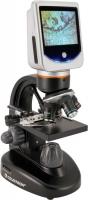 Оптико-цифровой микроскоп Celestron LCD Deluxe