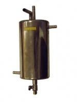 Охладитель воды ОВД-5 дистиллированной для аквадистиллятора