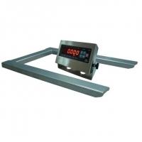 Паллетные весы ЗЕВС ВПЕ-500 A12L
