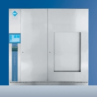 Паровой стерилизатор Unisteri HP IL 636 - 2 (160 литр)