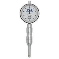 PCE-AL Instruments твердомер по Шору A для резины, пластмасс, текстиля