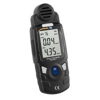 PCE-VOC 1 Instruments аналізатор формальдегіду і тестер якості повітря