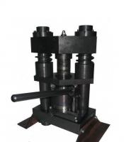 Гидравлический пресс ручной ПГР-50 ВТК
