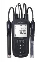 pH-метр/кондуктометр/солемер HORIBA LAQUA PC210