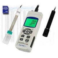 pH-метр, кондуктометр, газоанализатор, TDS метр Instruments PCE-PHD1