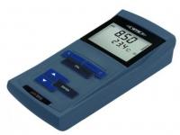 pH-метр портативный pH 3110 WTW