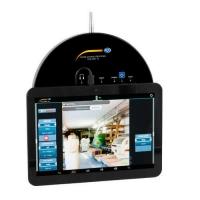 Портативная звуковая камера Instruments PCE-MSV 10