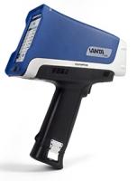Портативний аналізатор металів і сплавів Vanta C Olympus Innov-X
