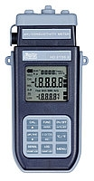 Портативный Delta OHM HD-2156.2 рН, ОВП-метр/Кондуктометр/Солемер/Термометр