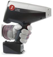 Портативний лазерний аналізатор SciAps Z100
