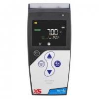 Портативный pH-метр/кондуктометр XS PC 7 Vio DHS Complete Kit (с электродом 201T DHS и электрохимической ячейкой 2301T)