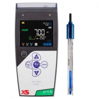 Портативный pH-метр XS pH 70 Vio + 201T (с электродом 201T)
