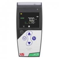 Портативный pH-метр XS pH 7 Vio (без электрода, с термощупом и аксессуарами)