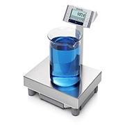 Большегрузные прецизионные весы XS-L