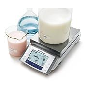 Электронные лабораторные весы