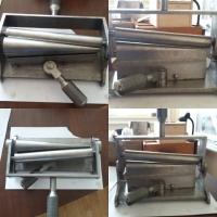 Прибор для испытания покрытия на конусный изгиб NOVOTEST ИЗГИБ ИК