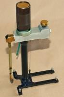 Прибор для определения водоотдачи бурового раствора ПВР-01