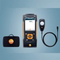 Прилад для параметров микроклимата Testo 440 (освітленість)