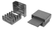 Приспособление СТИ-7 при определении сопротивления расслаиванию гофрированного картона