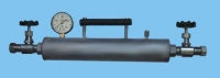 Пробоотборник ПГО-400М с манометром