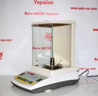 Профессиональные весы аналитические ANG120C АХIS