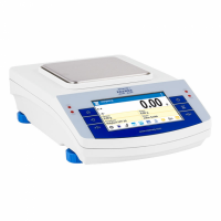RADWAG WLC 21.Х1 лабораторные профессиональные весы (градуировка внешняя)