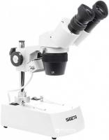 Профессиональный стереомикроскоп SIGETA MS-217 20x-40x LED Bino Stereo