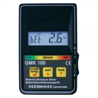 Профессиональный влагомер неразрушающего контроля Greisinger GMK100 (бесконтактный)