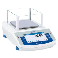 Лабораторные электронные весы Radwag PS 510/Х/2