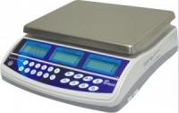 Рахункові ваги підвищеної точності Certus Hercules СВСо-3-0,1 (двухінтервальні)