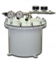 Реактор для испытаний под давлением и вакуумом РДИ-20