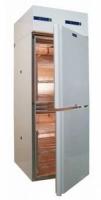 Холодильник лабораторный 2-камерный Pol-Eko Aparatura CHL 350/350 BASIC