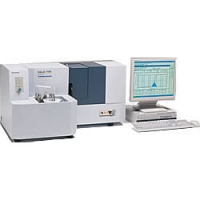 Лазерный анализатор размеров частиц Shimadzu SALD-7101