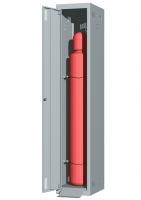 Шкаф для промышленных баллонов UOSLab ШЛБ-0.012.02