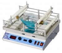 Орбітальний Шейкер LOIP LS-110 з амплітудою 20 мм, 10 кг, підігрів до 100°З
