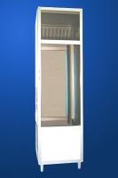 Шкаф для хранения брохофиброскопов, фиброларингоскопов, гистероспопов, цистоскопов, артроскопов и др. ШМБ 15-Э и ШМБ 15-Э1