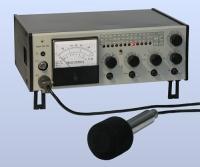 Шумомер ВШВ-003