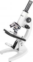SIGETA Elementary 40x-400x учебный микроскоп