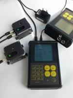 Система лазерного центрування АВВ-701