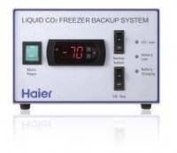 Система резервного охлаждения с использованием CO2 (для поддержания температуры от -40°С до -70°С) Haier HBX-IC