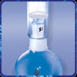 Склянки для инкубации при определении БПК