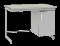 Стіл лабораторний UOSLab СЛП-3.051.05