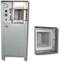 Високотемпературні електропечі SNOL 8/1600 L