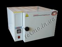 Сушильный шкаф СНОЛ 20/350 сталь, аналоговый терморегулятор, вентилятор