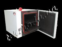 Сушильный шкаф СНОЛ 75/400 нерж. сталь, программируемый терморегулятор