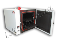 Сушильный шкаф СНОЛ 75/400 сталь, программируемый терморегулятор