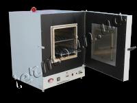 Сушильный шкаф СНОЛ 75/400 нерж. сталь, программируемый терморегулятор, вентилятор