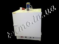 Сушильный шкаф СНОЛ 75/600 нерж. сталь, программируемый терморегулятор, вентилятор